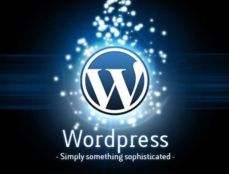 またWordPressを立ち上げてみました