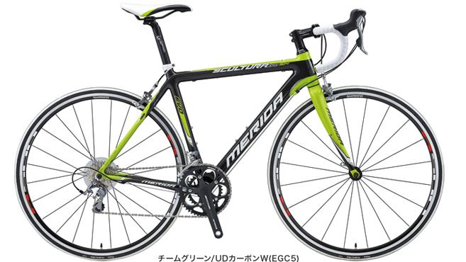 MIYATA自転車 | MERIDA | ラインナップ | ロードバイク | SCULTURA EVO 904-COM